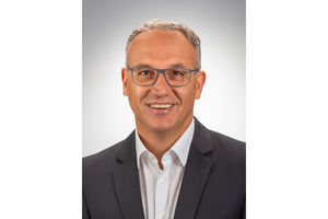 New head of service department of the Photonics Systems Group