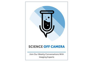 New podcast series with scientific imaging experts